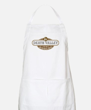 Death Valley National Park Apron