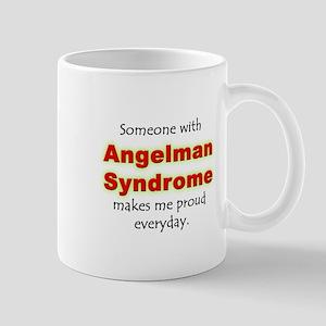 """""""Angelman Syndrome Pride"""" Mug"""