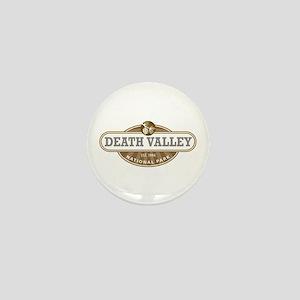 Death Valley National Park Mini Button