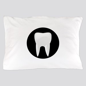 Tooth Pillow Case