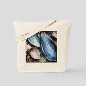 Sweet Shells Tote Bag