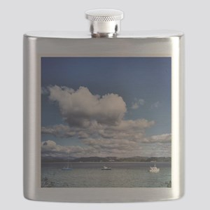 Boating Bliss Flask
