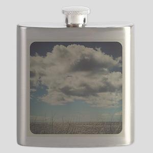 Cloud Watching Flask