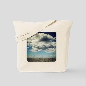 Cloud Watching Tote Bag
