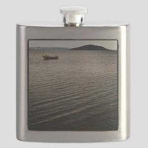Windy Lake Flask