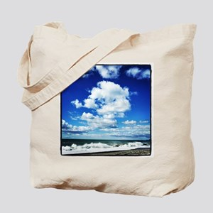 Summer Surf Tote Bag