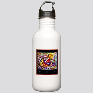 Loch and Quay Water Bottle