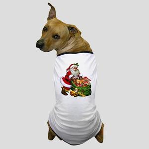 Santa Claus! Dog T-Shirt