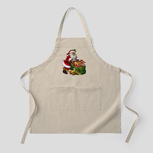 Santa Claus! Apron