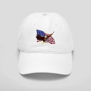 f6fcfc0262a American Bald Eagle Hats - CafePress