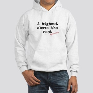 A highcut above the rest by Highland Babe Jumper H