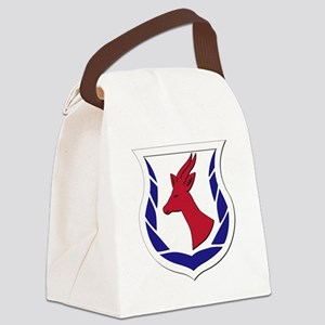 Kagnew Station - East Africa Canvas Lunch Bag