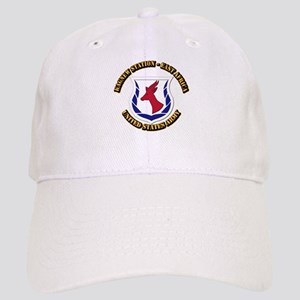 Kagnew Station - East Africa with Text Cap