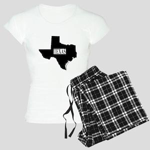 Texas Women's Light Pajamas