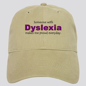 """""""Dyslexia Pride"""" Cap"""