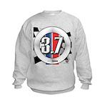 3.7 ROUND Sweatshirt