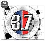 3.7 ROUND Puzzle