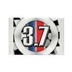 3.7 ROUND Magnets