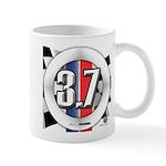 3.7 ROUND Mugs