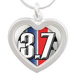 3.7 ROUND Necklaces