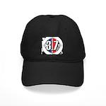 3.7 ROUND Baseball Hat