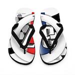 3.7 ROUND Flip Flops