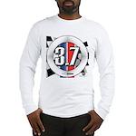 3.7 ROUND Long Sleeve T-Shirt