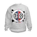 3.8 LOGO Sweatshirt