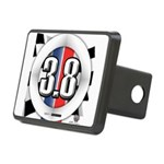 3.8 LOGO Hitch Cover