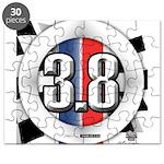 3.8 LOGO Puzzle