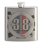 3.8 LOGO Flask