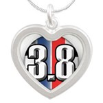 3.8 LOGO Necklaces