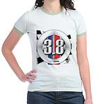 3.8 LOGO T-Shirt