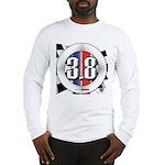 3.8 LOGO Long Sleeve T-Shirt