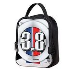 3.8 LOGO Neoprene Lunch Bag