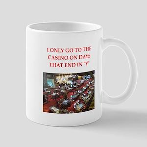 CASINO2 Mugs