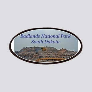 badlandscover Patches