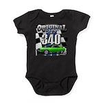 340 swinger Baby Bodysuit