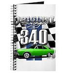 340 swinger Journal