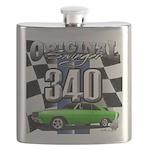 340 swinger Flask