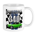 340 swinger Mugs