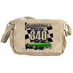 340 swinger Messenger Bag
