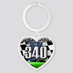 340 swinger Keychains
