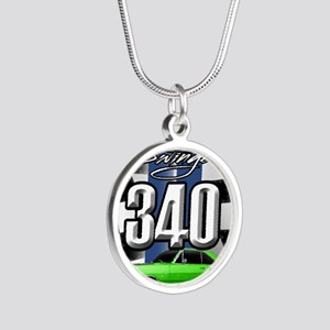 340 swinger Necklaces