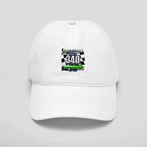 340 swinger Baseball Cap