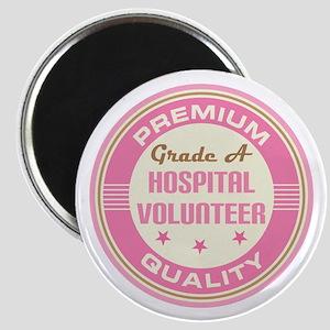 Premium quality Hospital volunteer Magnet