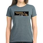 War Memorials Women's Dark T-Shirt