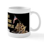War Memorial Mug