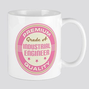 Premium quality Industrial engineer Mug
