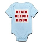 Death Before Disco Body Suit